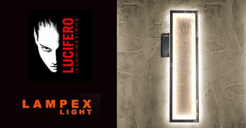 Offerta vendita lampade basculanti - occasione acquisto lampade personalizzabili Piacenza