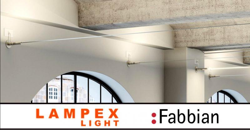 Promozione barre led da soffitto Piacenza - offerta lampade orientabili da parete Lodi Cremona