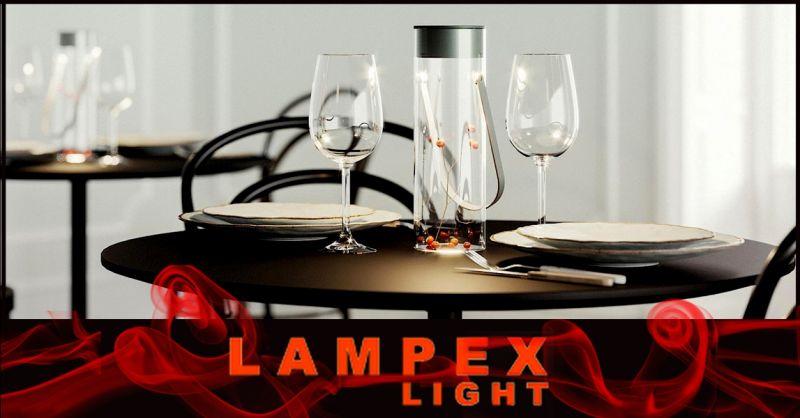 Promozione lampada portatile ricaricabile Piacenza - offerta illuminazione wireless Lodi Cremona