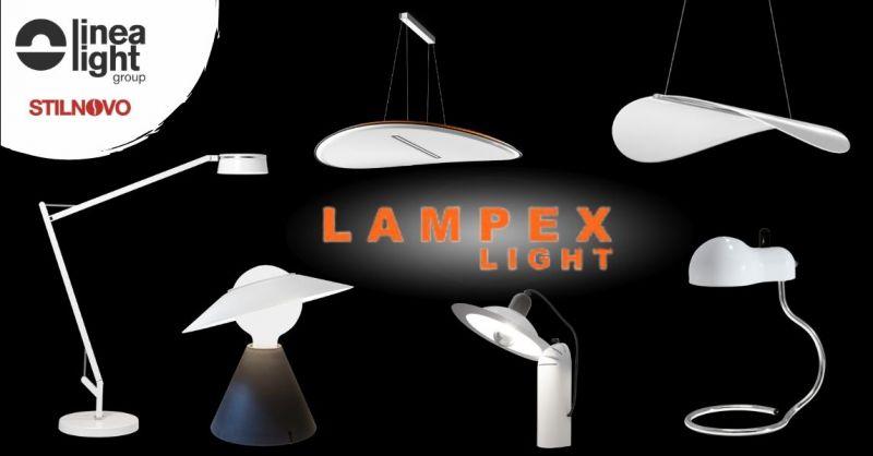 Offerta vendita lampadari stile vintage Lodi - Occasione lampade di design stile retrò Cremona