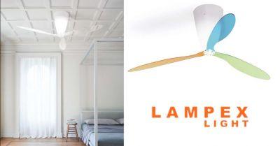 offerta vendita ventilatore da soffitto con luce occasione lampada con ventilatore cremona lodi