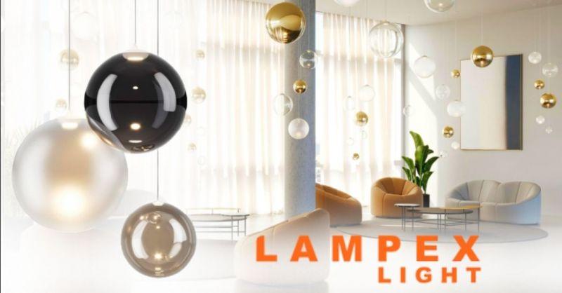 Offerta lampade a sospensione Studio Italia Design Lodi - Occasione lampade decorative a sospensione Cremona