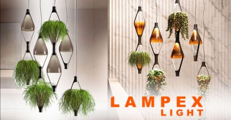 Promozione vendita lampade sospensione Kundalini - Occasione lampade di design a sospensione Cremona Lodi