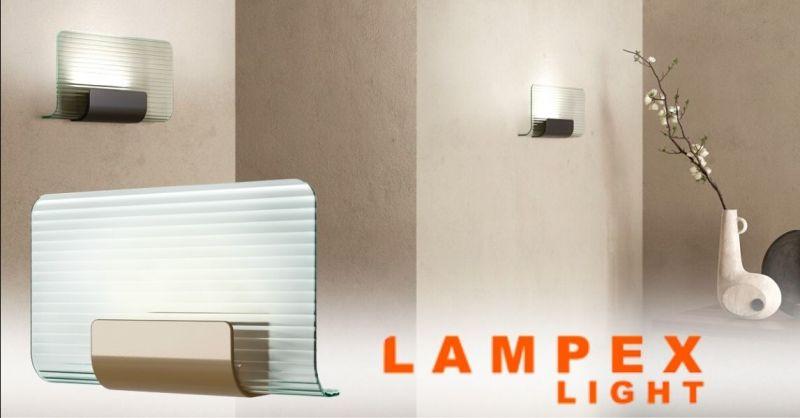 Occasione Applique da parete moderne Kundalini Lodi - Offerta lampada da parete moderne per interni Cremona