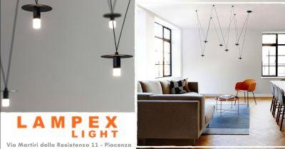 offerta lampada sospensione minimal piacenza occasione acquisto lampadari minimal design cremona lodi