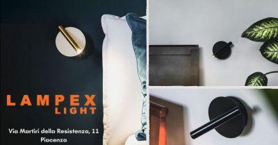 offerta lampada olivelab da parete piacenza occasione vendita lampade da parete orientabili cremona lodi