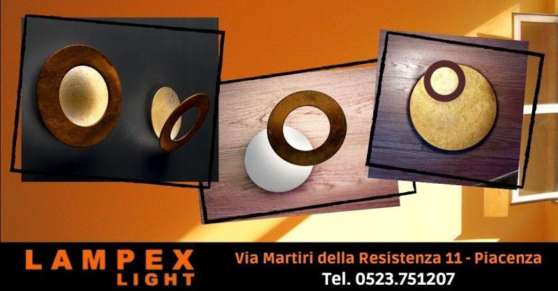 Offerta Vendita lampade da parete orientabili - Occasione lampada soffitto VERA brand Icone Lodi