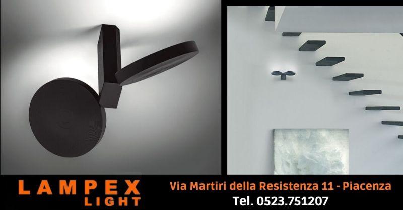 Offerta Lampada da soffitto orientabile Cremona - Occasione vendita lampade marchio Icone Lodi