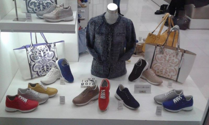 sports shoes b173f 38db1 Nuova collezione Gold & Gold Centro Sicilia a Catania - SiHappy