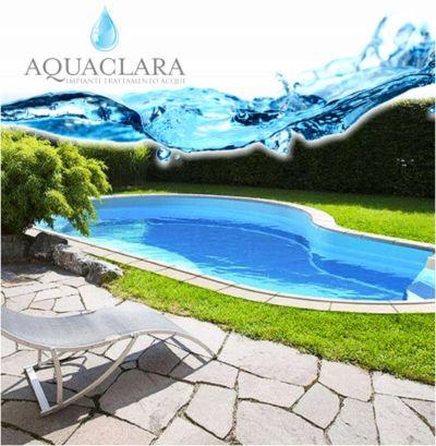 offerta impianti di trattamento acque a napoli promozione addolcitori piscine a napoli