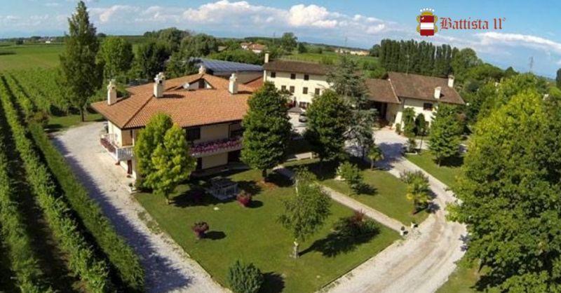 Battista 2 occasione azienda vinicola - offerta vendita e produzione vini rossi e bianchi Udine