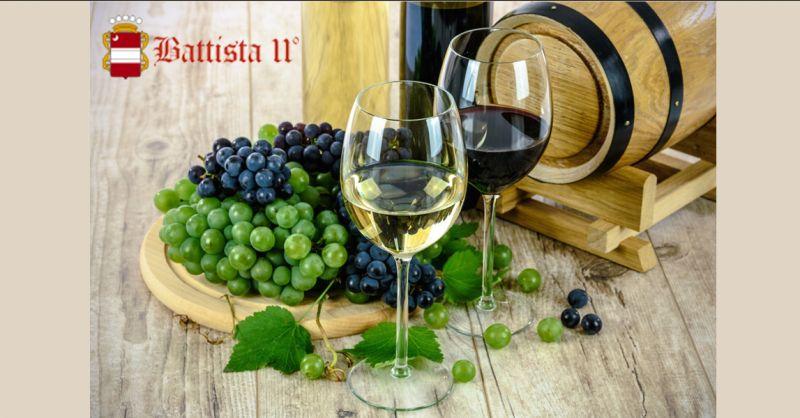 BATTISTA II Offerta spedizione veloce di vino Udine - Occasione produzione di birra Udine