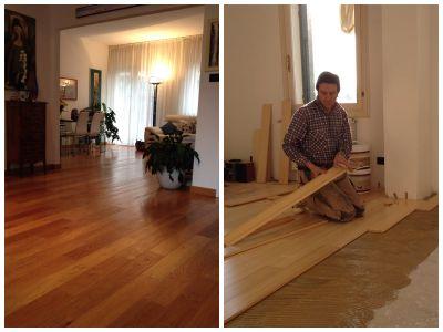 promozione riparazione pavimenti in legno offerta posa pavimenti legno fm casa sicura