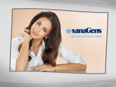 offerta calze elastiche sanagens promozione collant elastici sanagens ag sanitaria