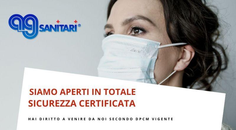 Vendita tecnica ortopedica a Treviso – Occasione prodotti ortotecnici a Treviso