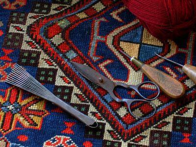 promozione offerta occasione restauro tappeti rende