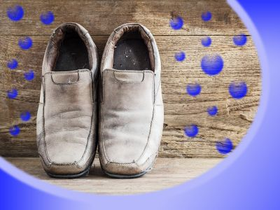 promozione offerta occasione lavaggio scarpe rende