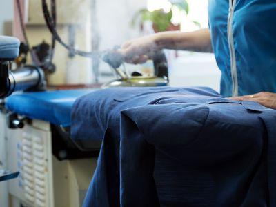 offerta stiratura camicie rende promozione stiratura capi rende la lavandaia