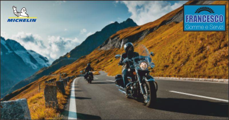 francesco gomme e servizi offerta pneumatici moto - occasione buono gomme moto