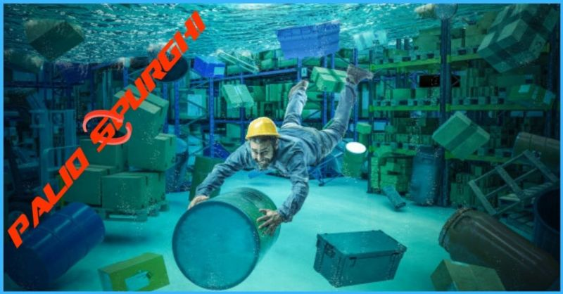 offerta assistenza e manutenzione degli impianti di depurazione dei liquami - PALIO SPURGHI