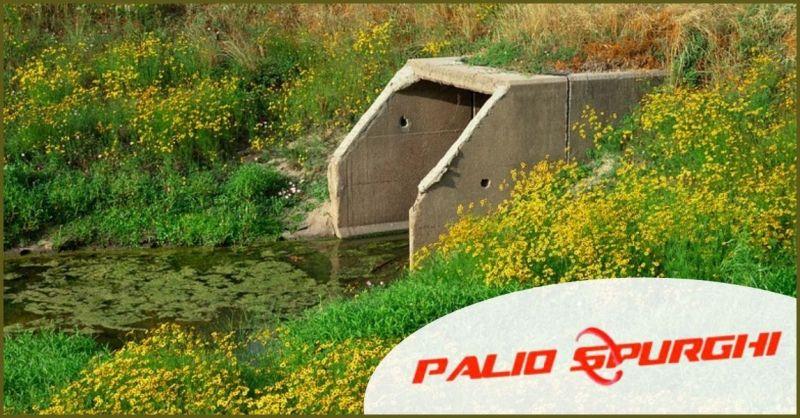 occasione smaltimento rifiuti liquidi industriali Siena - PALIO SPURGHI