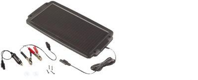 pannello solare 2 4w per mantenimento carica batteria 12v 64235006