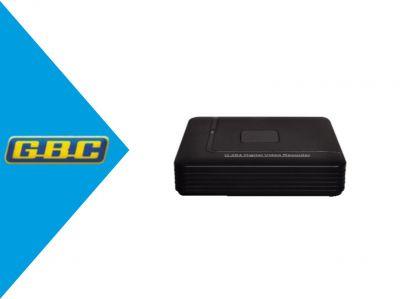 dvr per 4 telecamere ahd l amp ip cloud con internet one click e compatibilita onvif