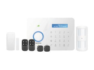 kit antifurto wireless in promozione scopri