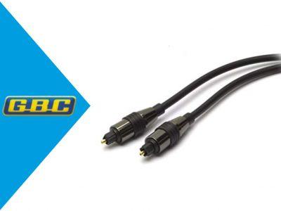 cavo toslink fibra ottica high end 1m