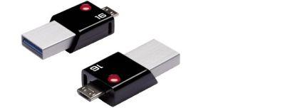 pendrive otg usb3 0 micro usb emtec