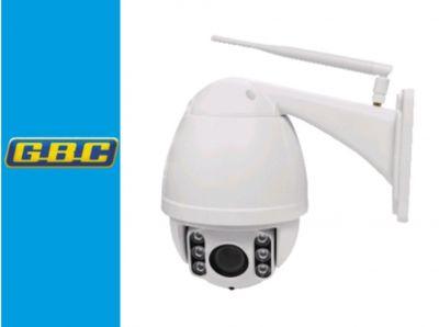occasione telecamera wifi per interni ed esterni gbc elettronica