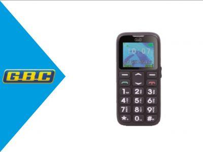 telefono cellulare per anziani tasto sos gsm dual