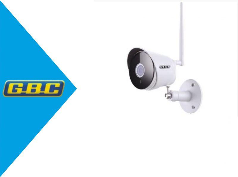 GBC ELETTRONICA ORISTANO - OFFERTA TELECAMERA IP WI-FI/WIRED HD 1080P CL