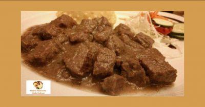 osteria gallo cedrone offerta secondi piatti tipici pordenone occasione cibo locale pordenone