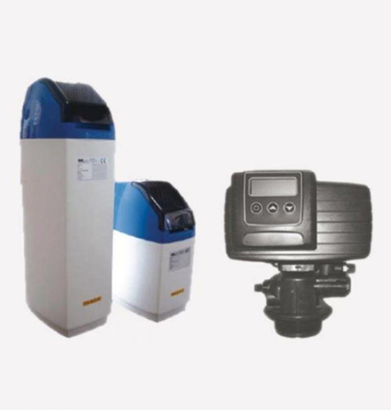 Trattamento acque - Sistemi di trattamento acque - addolcimento acqua potabile - Tiesse Servizi
