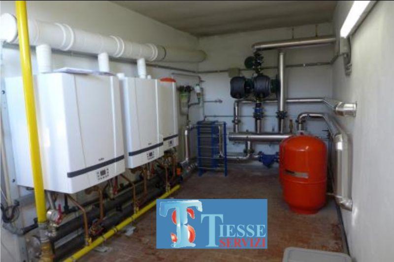 Offerta assistenza e manutenzione caldaie Siena