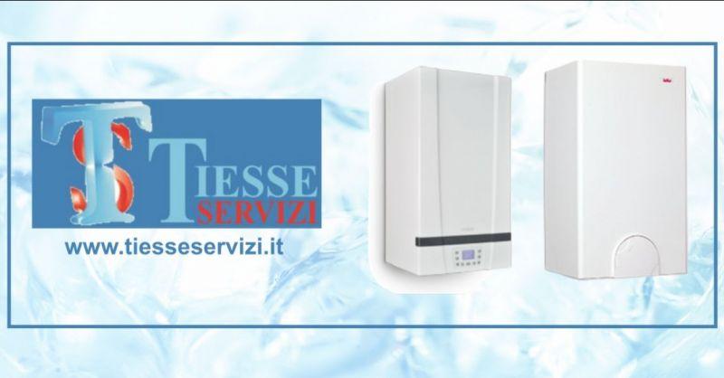 occasione pulizia caldaia gas e gasolio Siena - TIESSE SERVIZI