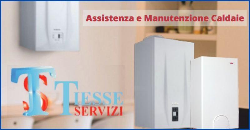 offerta assistenza e manutenzione caldaie Siena - promozione riparazione caldaie gas gpl