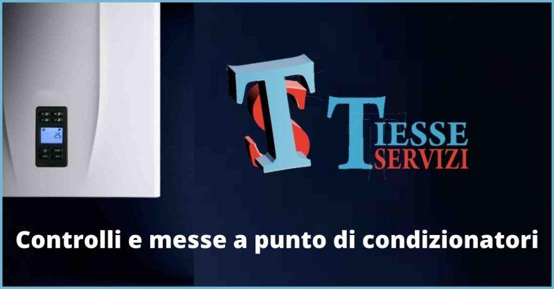 offerta assistenza e manutenzione caldaie Siena - TIESSE SERVIZI