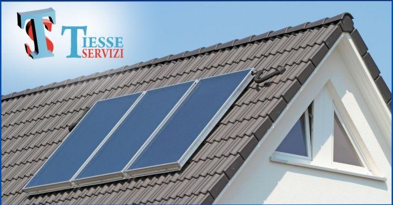 occasione energie rinnovabili e risparmio energia - offerta pompe di calore e fotovoltaico