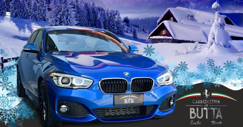 Offerta professionisti di car detailing Bergamo - Occasione regalo servizio automotive Bergamo