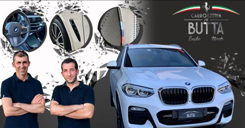 Offerta Professionisti del Car Detailing Bergamo - Occasione Servizio Car Detailing auto e moto Bergamo