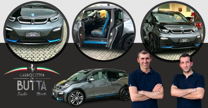 Offerta Specialisti del Car Detailing Bergamo - Occasione il miglior Centro di Car Detailing Bergamo