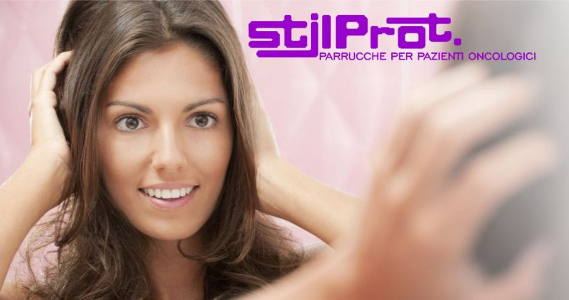 STILPROT - offerta parrucche pazienti oncologici post chemioterapia