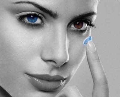 offerta lenti a contatto minisclerali occasione lenti a contatto morbide lenti progressive