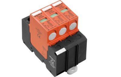 scaricatori protezione conto fulmini protezione sovratensioni dispositivo di protezione