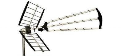 antenna digitale terrestre