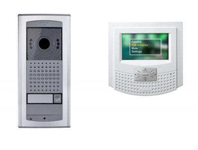 videocitofono a due fili videocitofono sistema duo citofono semplice installazione farfisa