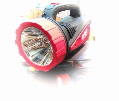 torcia portatile torcia led ricaricabile torcia led alta luminosita torcia grande luce