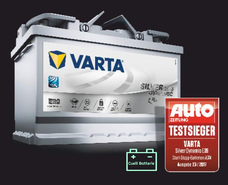 CUELLI BATTERIE offerta batterie fiamm auto moto veicoli - promo varta sostituzione batteria